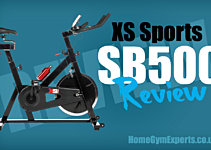 XS Sports SB500 Review