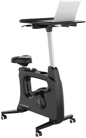 Yo-Yo Desk Bike