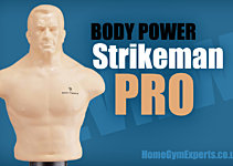 Body Power Strikeman Pro Review