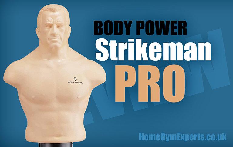 Body Power Strikeman Pro Review