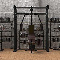 Multi-gym