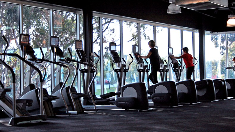 What is a Cross Trainer Machine
