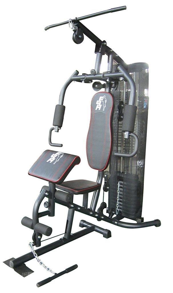 What s the best cheap multi gym to buy in