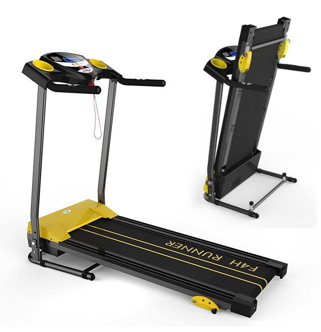 Top 5 folding running machines to buy uk save money - Best treadmills for small spaces collection ...
