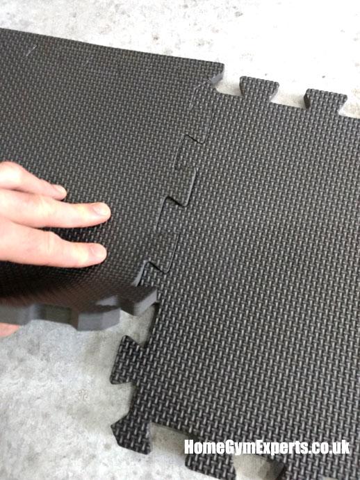 Cheap floor mats