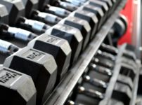 Best Rubber Hex Dumbbells 2020. Full guide