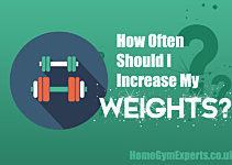 How Often Should I Increase My Weights