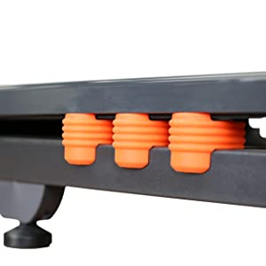 S400 Shock Absorbers