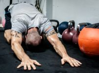 5 Reasons Training in your Own Gym beats going to a gym