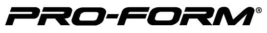 ProForm Logo