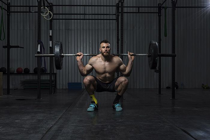 Do squats make you shorter?
