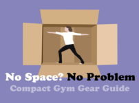 What's the best compact gym equipment?