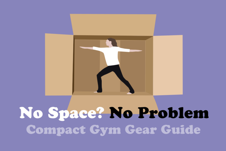 Best compact gym gear