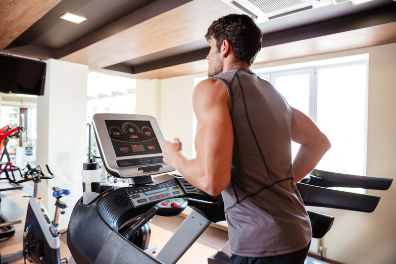 Which is better - treadmill or elliptical