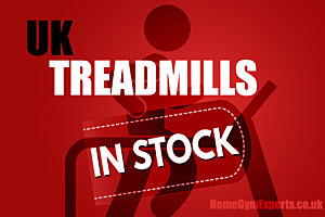 UK Treadmills in Stock