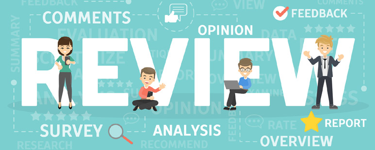 User Reviews