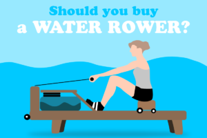 Should you buy a water rower