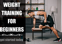 Weight Training for Beginners At Home - Get Started Today