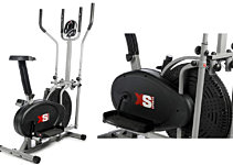 XS Pro Cross Trainer Review